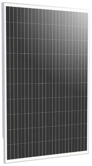 Perlight Solar 230 watt Poly solar panel